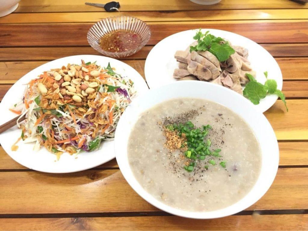 Quán ăn đêm Đà Nẵng 4