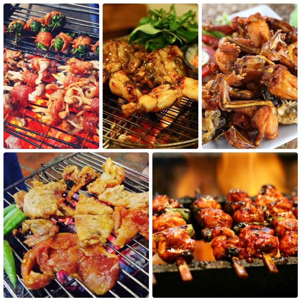 Quán ăn đêm Đà Nẵng 6