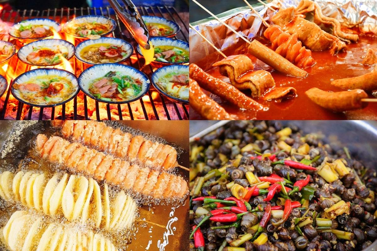 Quán ăn đêm Đà Nẵng 8