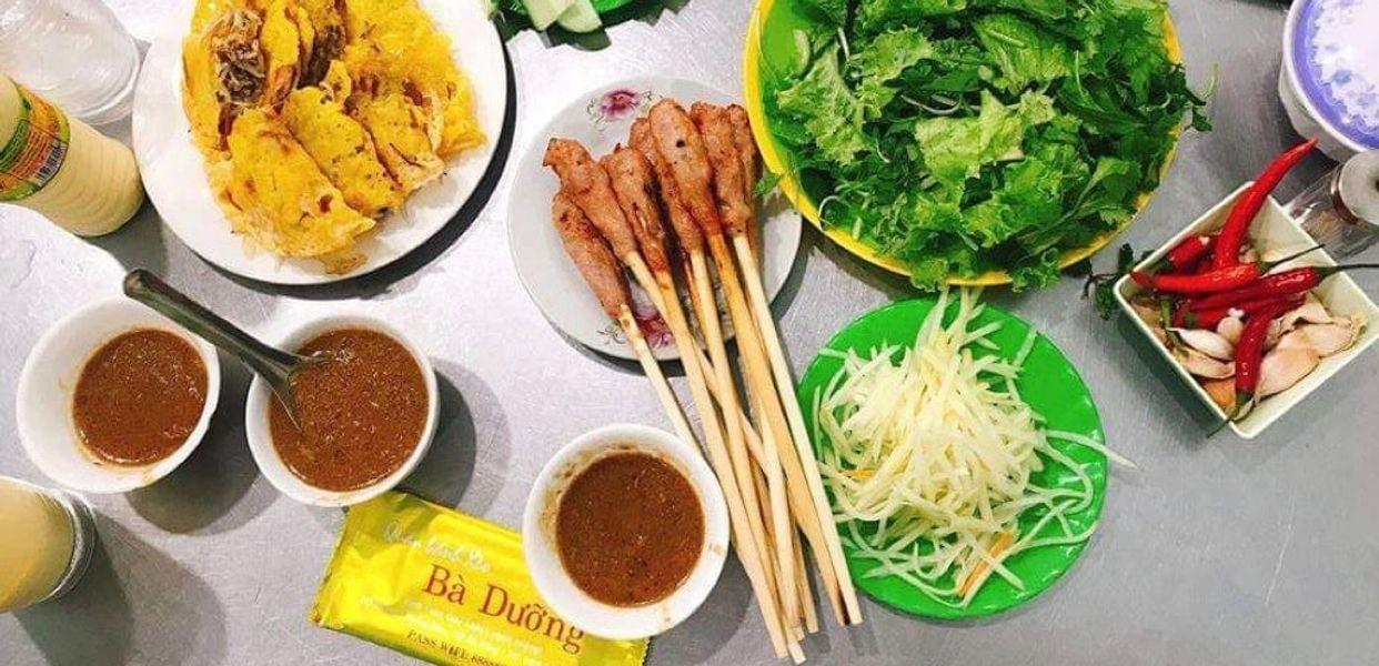 Quán ăn ngon Đà Nẵng 12