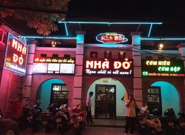 Quán ăn ngon Đà Nẵng 13