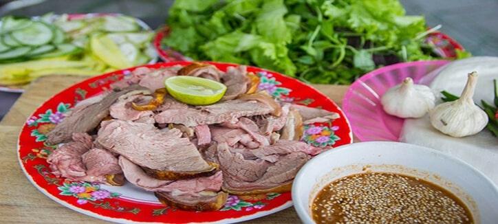 Quán ăn ngon Đà Nẵng 20