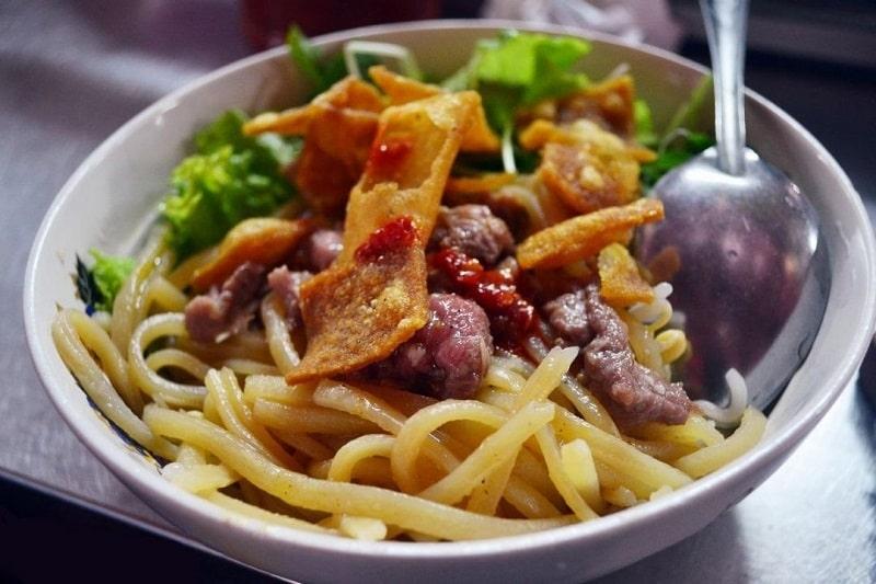 Quán ăn ngon Đà Nẵng 4