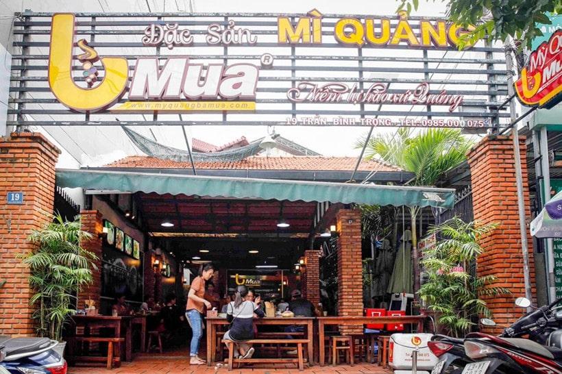 Quán ăn ngon Đà Nẵng 6