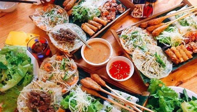 Quán bánh xèo Đà Nẵng 3