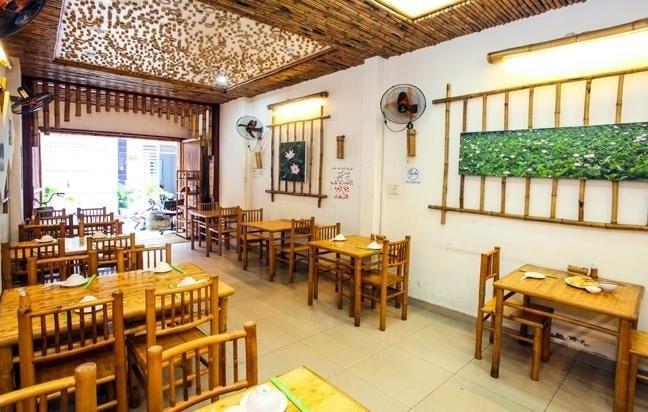 Quán chay Đà Nẵng 3