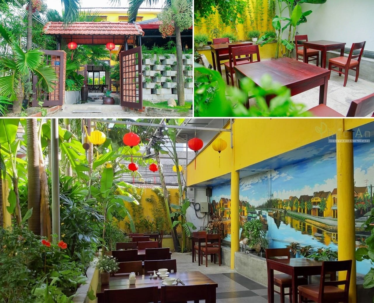 Quán chay Đà Nẵng 5