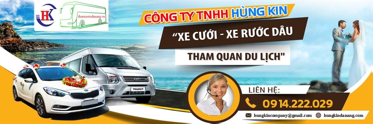 Thuê xe du lịch Đà Nẵng 1