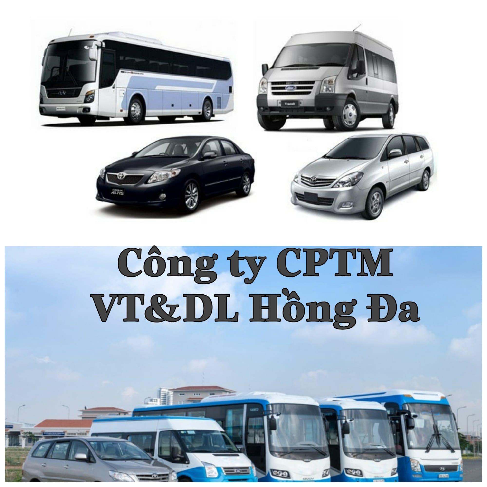 Thuê xe du lịch Đà Nẵng 4