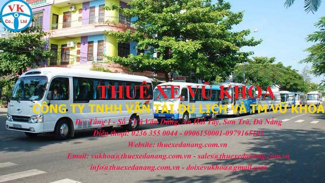 Thuê xe du lịch Đà Nẵng 6