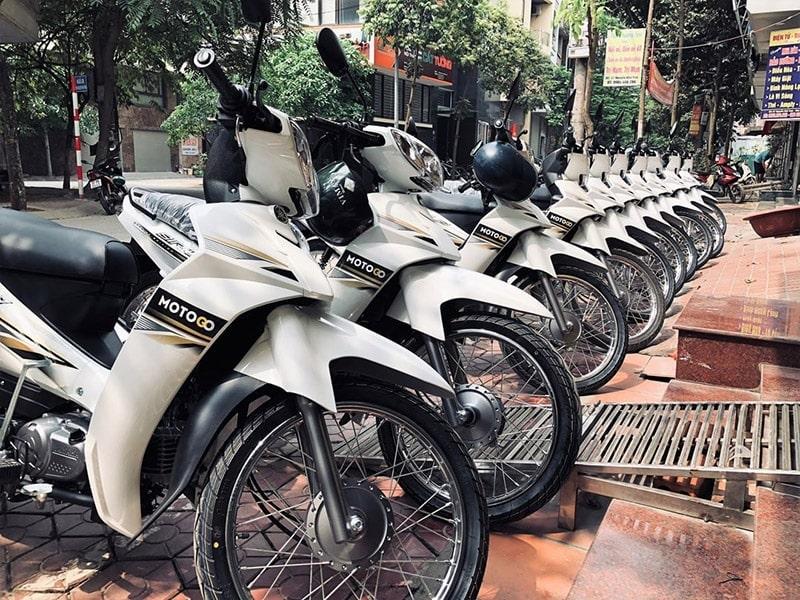 Thuê xe máy Đà nẵng 6