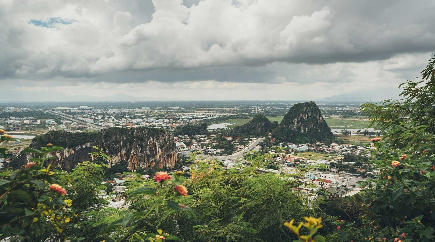Tour Đà Nẵng - Huế - Hội An 16