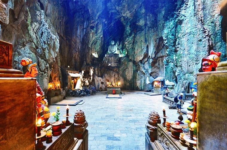 Tour Đà Nẵng - Huế - Hội An 17