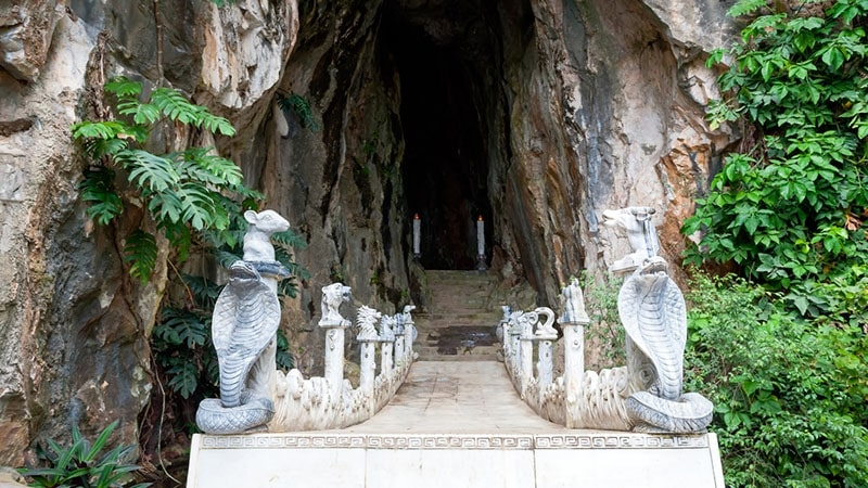 Tour Đà Nẵng - Huế - Hội An 18