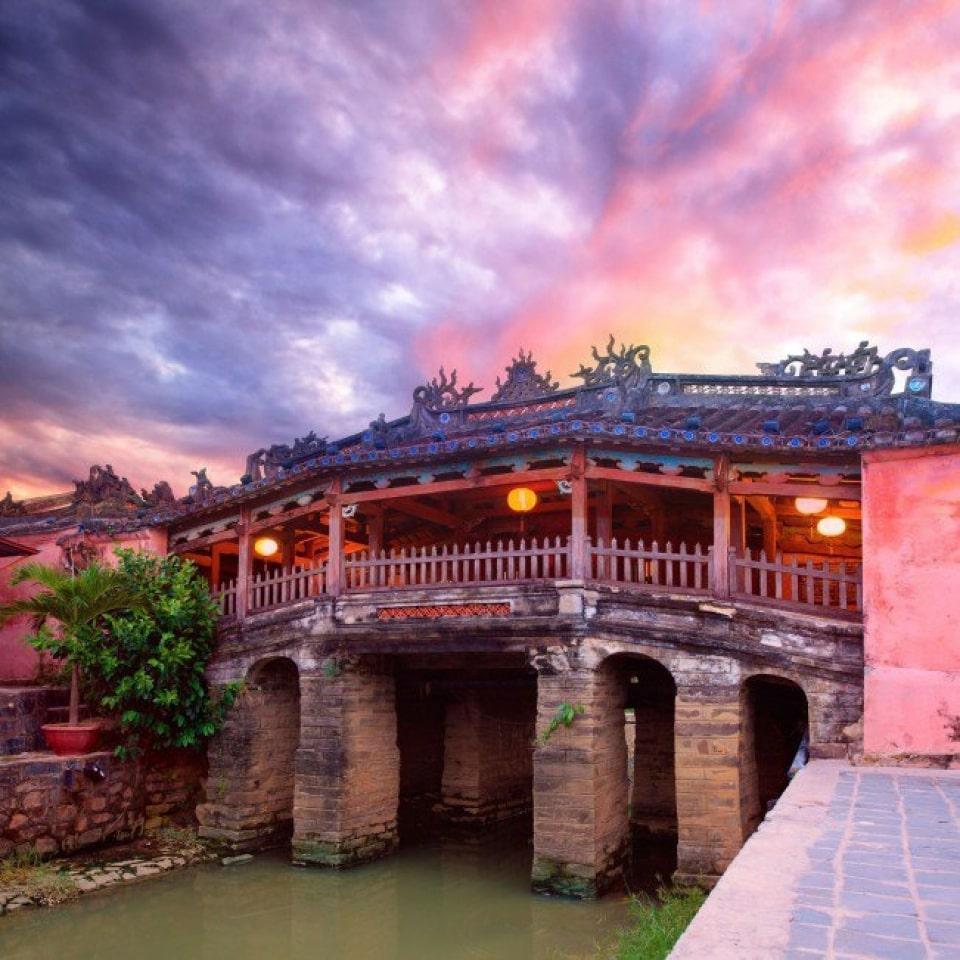Tour Đà Nẵng - Huế - Hội An 19