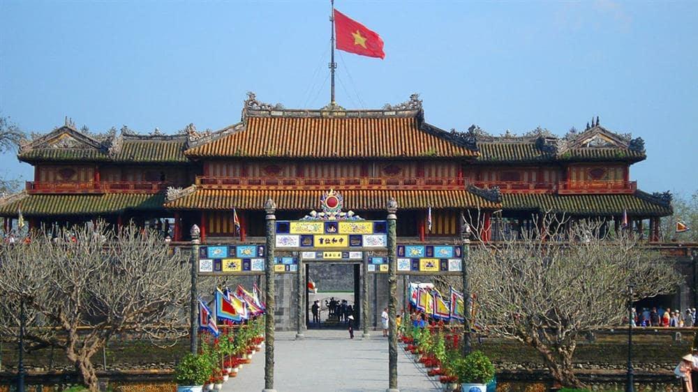 Tour Đà Nẵng - Huế - Hội An 2