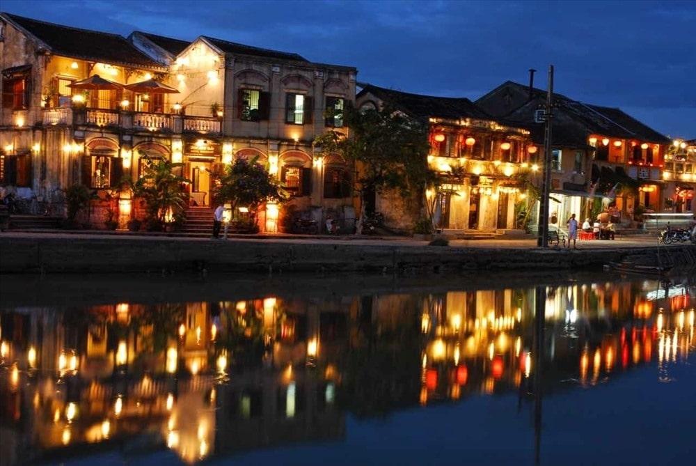 tour Đà Nẵng - Huế - Hội An 20