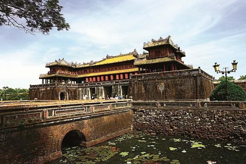 Tour Đà Nẵng - Huế - Hội An 3