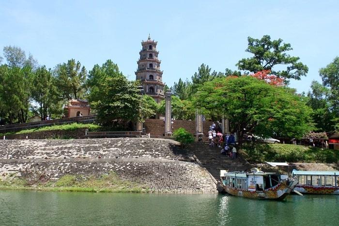 Tour Đà Nẵng - Huế - Hội An 4