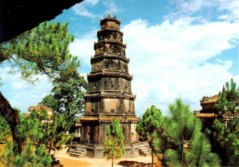 Tour Đà Nẵng - Huế - Hội An 5