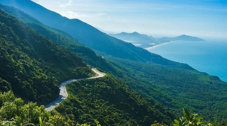 Tour Đà Nẵng - Huế - Hội An 9