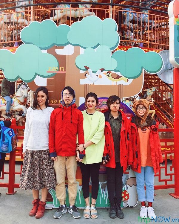 Dragon Park Hạ Long