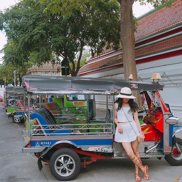 kinh nghiệm du lịch Huahin