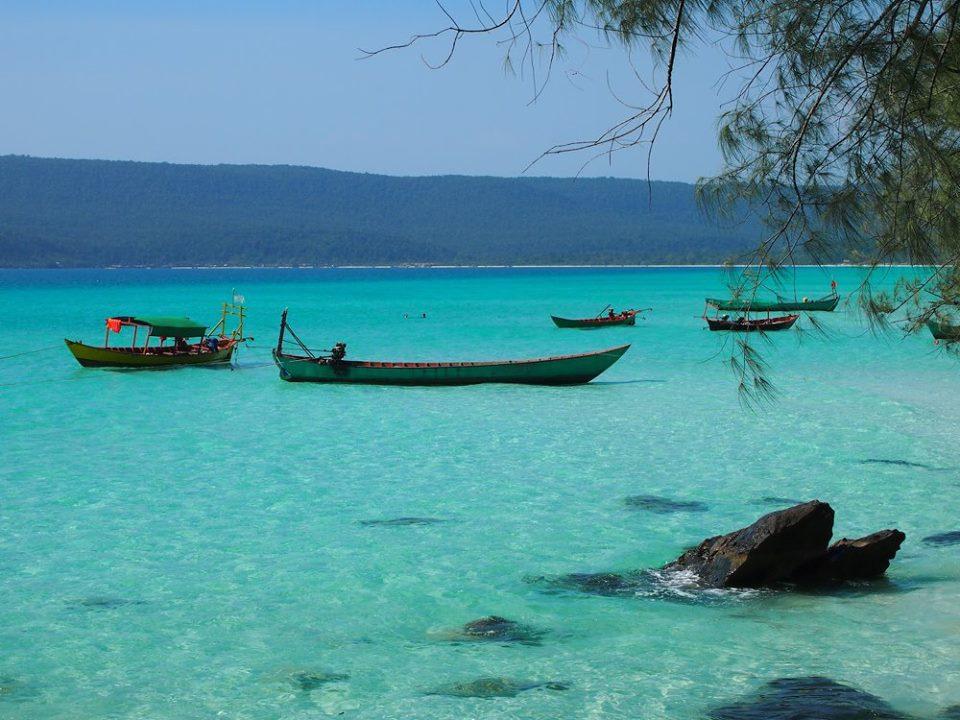 Biển đảo campuchia - 8