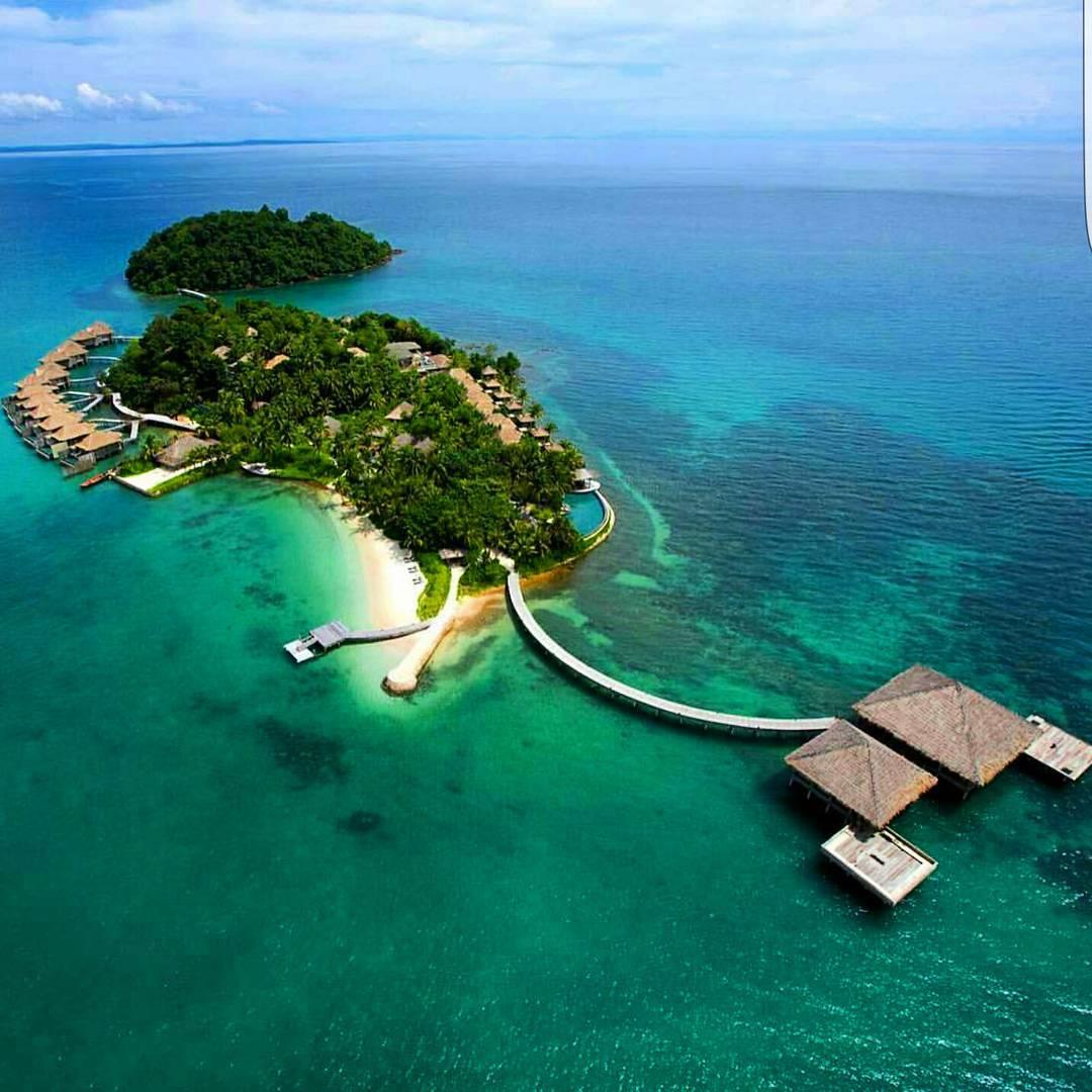 Biển đảo campuchia - 1