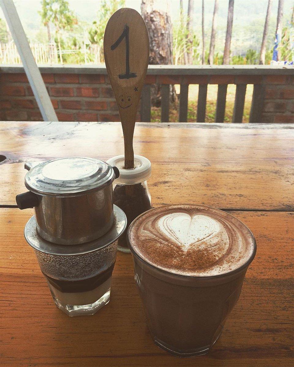 cà phê đà lạt -1