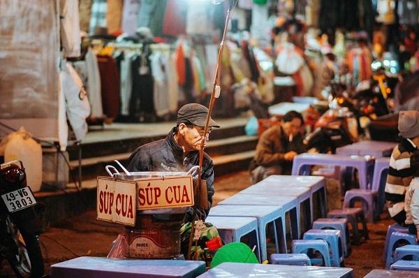 Chốn ăn chơi ở Đà Lạt