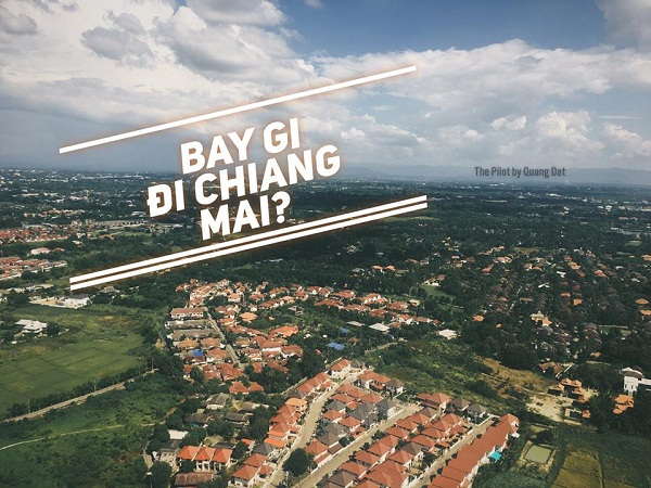 du lịch Chiang Mai