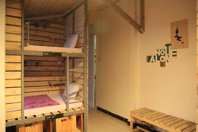 20 hostel đẹp-hostel đẹp xuất sắc