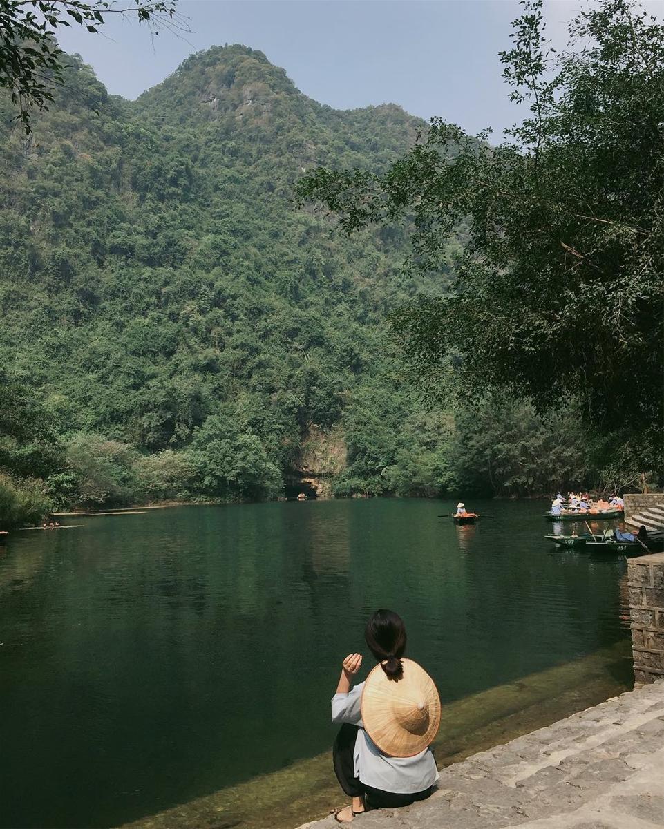cảnh đẹp Ninh Bình
